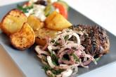 27 - Naxos Bifteki
